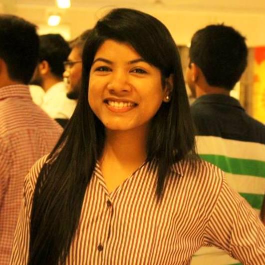 Shalini Kureel